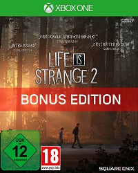 Life is Strange 2 [uncut Edition] (Xbox One)