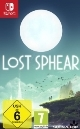 Lost Sphear (Nintendo Switch)
