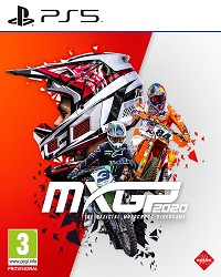 MXGP 2020 - The Official Motocross Videogame (PS5™)