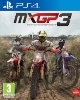 MX GP 3 - The Offical Motocross Game 3 (PS4)