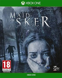 Maid of Sker [uncut Edition] (Xbox One)