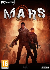 Mars: War Logs [uncut Edition] (PC Download)