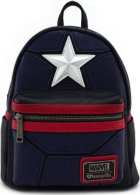 Marvel Captain America Rucksack (Merchandise)