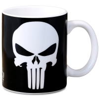 Marvel Comics Punisher Tasse (Merchandise)