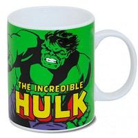 Marvel Tasse Incredible Hulk (Merchandise)
