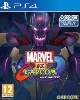 Marvel vs. Capcom Infinite [Deluxe Edition] (PS4)