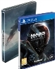 Mass Effect: Andromeda [Limited AT uncut Edition] inkl. 3 Bonus DLCs (PS4)