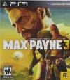 Max Payne 3 [US uncut Edition] (Erstauflage) (PS3)
