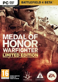 Medal of Honor 2: Warfighter [Limited uncut Edition] (PC)