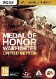 Medal of Honor 2: Warfighter [Limited uncut Edition] inkl. Battlefield 4 Beta & Bonus DLC (Trijicon Optics) (PC)
