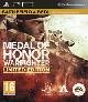 Medal of Honor 2: Warfighter [Limited uncut Edition] inkl. Battlefield 4 Beta (PS3)