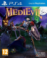 MediEvil [Bonus Edition] (PS4)
