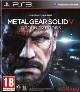 Metal Gear Solid 5: Ground Zeroes [uncut Edition] (PS3)