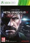 Metal Gear Solid 5: Ground Zeroes (Xbox360)