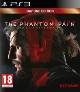 Metal Gear Solid 5: The Phantom Pain [D1 Bonus uncut Edition] (PS3)