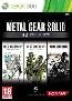 Metal Gear Solid HD Collection f�r PS3, Xbox360