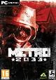 Metro 2033 [uncut Edition] (PC Download)