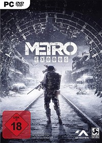 Metro: Exodus [Day 1 uncut Edition] (PC)