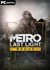 Metro: Last Light Redux (PC Download)