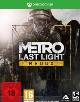 Metro: Last Light Redux [uncut Edition] (Xbox One)