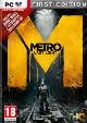 Metro: Last Light [Limited First AT uncut Edition] inkl. Bonus DLC (PC)