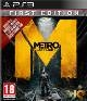 Metro: Last Light [Limited First AT uncut Edition] inkl. Bonus DLC (PS3)
