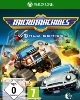 Micro Machines World Series (Xbox One)