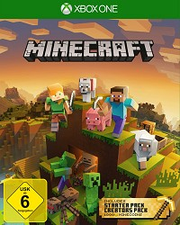 Minecraft [Master Collection] (Xbox One)
