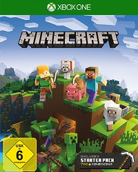Minecraft [Starter Collection] (Xbox One)