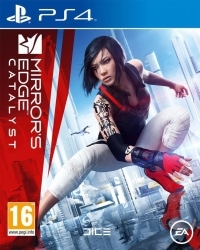 Mirrors Edge Catalyst [uncut Edition] (PS4)