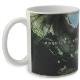 Monster Hunter Logo Heat Reactive Tasse