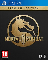 Mortal Kombat 11 für Nintendo Switch