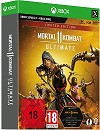 Mortal Kombat 11 Ultimate (Xbox One)