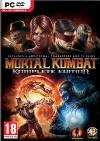Mortal Kombat 9 uncut (PC Download)