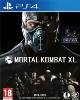 Mortal Kombat XL [EU uncut Edition] (PS4)