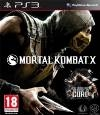 Mortal Kombat X [D1 Goro uncut Edition] (PS3)