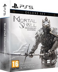 Mortal Shell [Enhanced uncut Edition] (Deluxe Set) (PS5™)