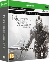 Mortal Shell [Enhanced uncut Edition] (Deluxe Set) (Xbox)