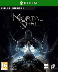 Mortal Shell [uncut Edition] (Xbox One)