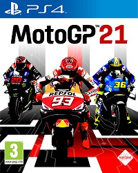 MotoGP für Nintendo Switch, PS4, PS5™, Xbox Series X
