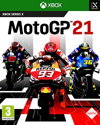 MotoGP für Nintendo Switch