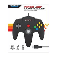 N64 Wired USB Controller PC/Mac
