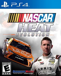 NASCAR Heat Evolution (PS4)