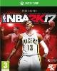 NBA 2K17 inkl. Boni (Xbox One)