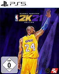 NBA 2K21 [Mamba Forever Edition] (PS5™)