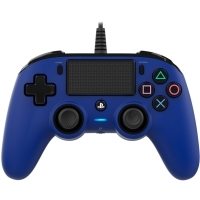 Nacon PS4 Controller Color Edition (blue) (PS4)