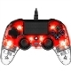 Nacon PS4 Controller Light Edition (red) (PS4)