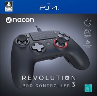 Nacon PS4 Revolution Pro Controller 3 (PS4)