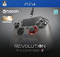 Nacon PS4 Revolution Pro Controller 2 RIG [Limited Edition] (PS4)