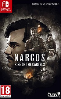 Narcos: Rise of the Cartels [uncut Edition] (Nintendo Switch)